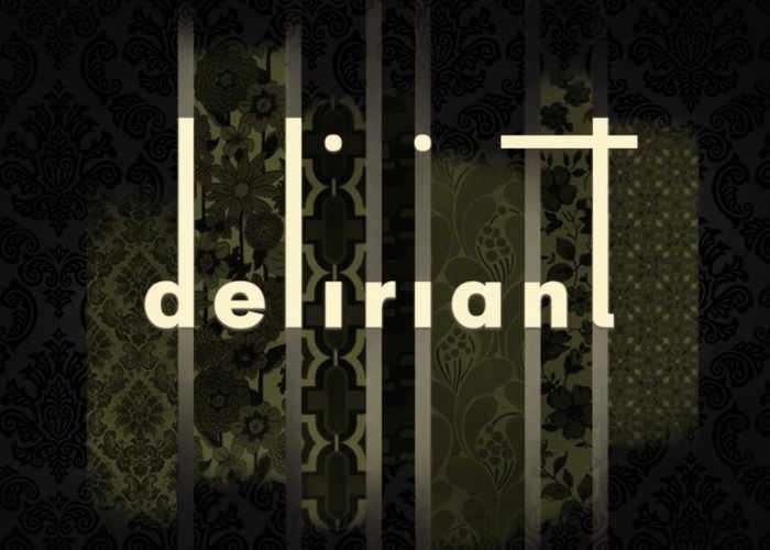 Deliriant PlayStation 4