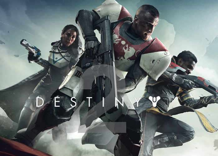 Destiny 2's Story Campaign, and more, unveiled by Bungie