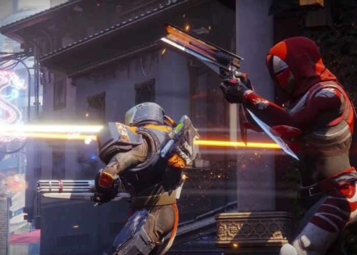 Destiny 2 Will Launch On PC After Console Release