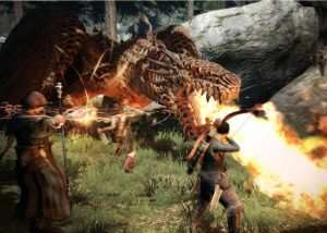 Dragon's Dogma Being Re-Released On Xbox One And PlayStation 4 (video)