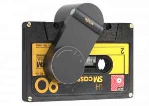 Unique Elbow Cassette Tape Player (video)