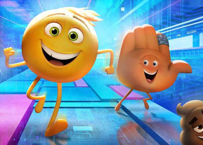Emoji Movie Official Trailer