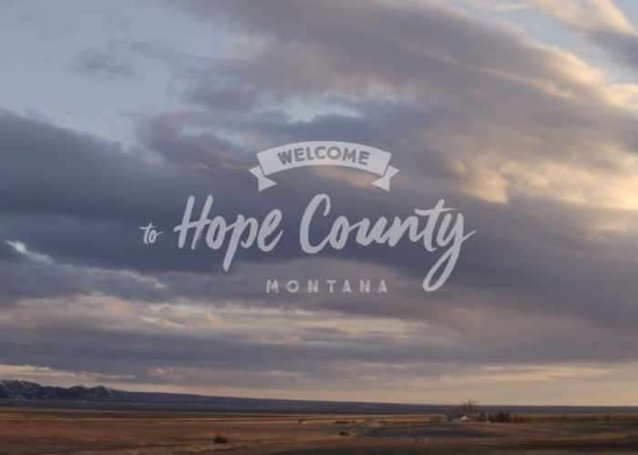Far Cry 5 headed to Montana, official reveal dated for May 26th
