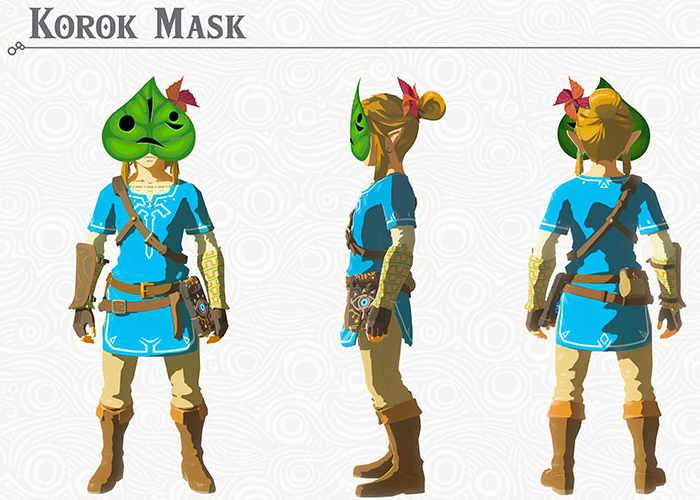 First Breath Of The Wild Expansion