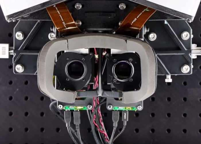 Focal Surface Display Unveiled By Oculus Research