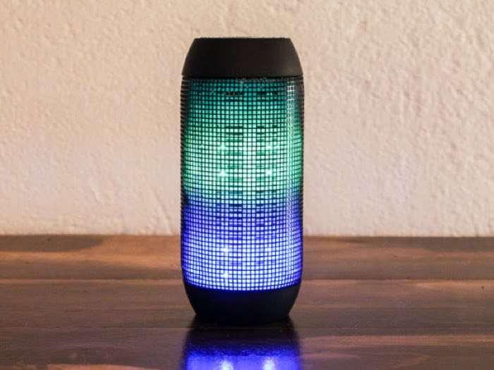 Glowbar Speaker