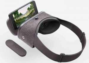 New Daydream VR Euphrates Platform Update Enhances All Devices
