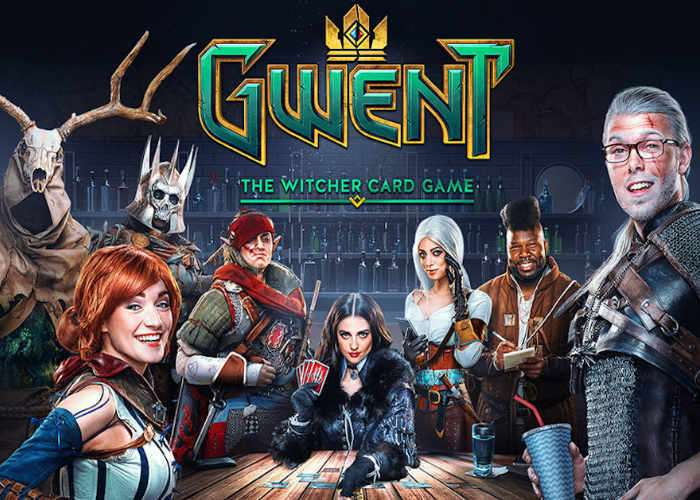Gwent: The Witcher Card Game - Public beta is now available to everyone