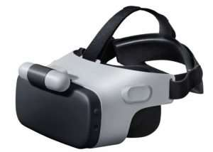 HTC Link Smartphone Powered  VR Headset