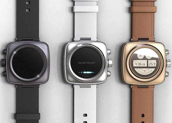 Hagic Smartwatch
