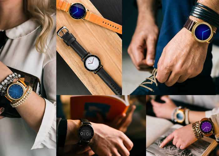 Haikara Smartwatch