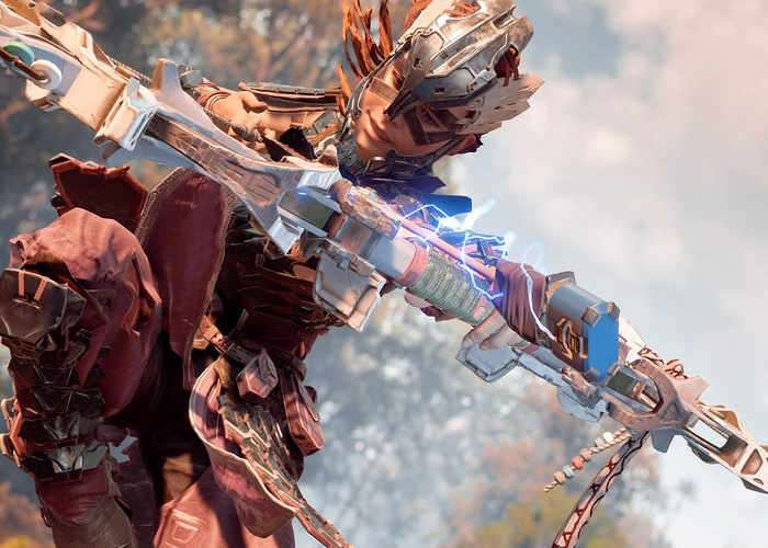 Full Horizon Zero Dawn Patch 1.20 Changelog Revealed, Releasing Next Week