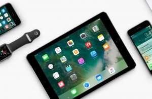 Apple Releases iOS 10.3.3 Beta 1