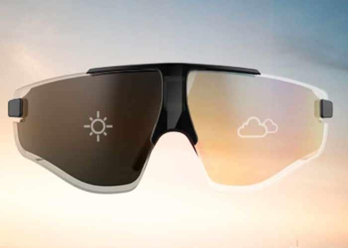 Juic-e Smart Sunglasses