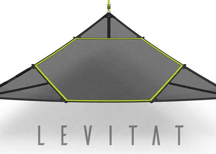 LEVITAT All-in-One Hammock