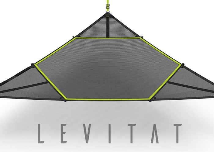 LEVITAT All-in-One Hammock