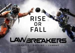 LawBreakers Launches Later This Year On PlayStation 4 And PC (video)