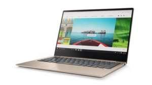 New Lenovo IdeaPad Laptops Announced