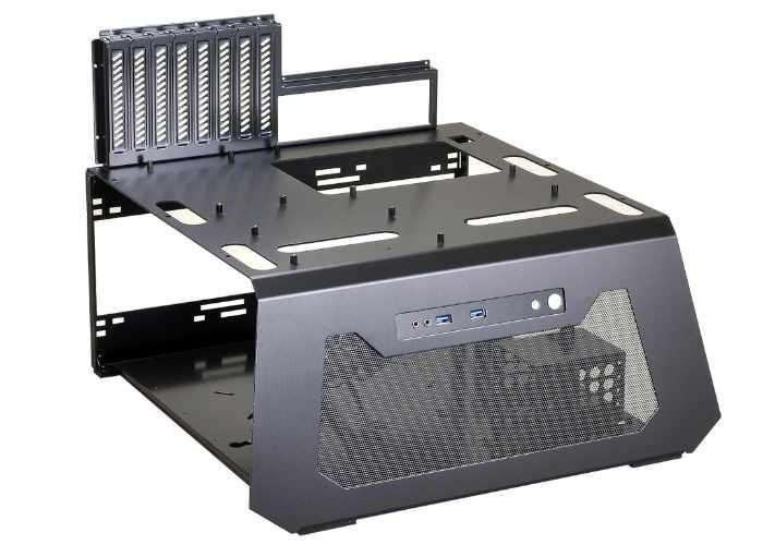 Lian Li PC-T70 Open-Bench Chassis