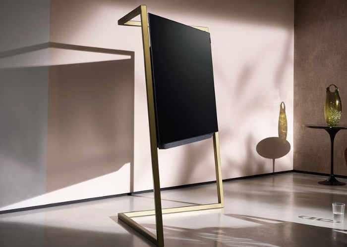 Loewe Bild 9 TV Unveiled
