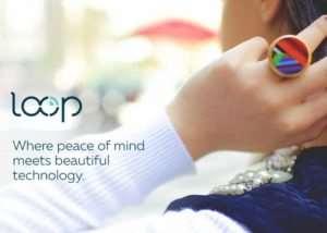 Loop Smart Ring Hits Kickstarter (video)