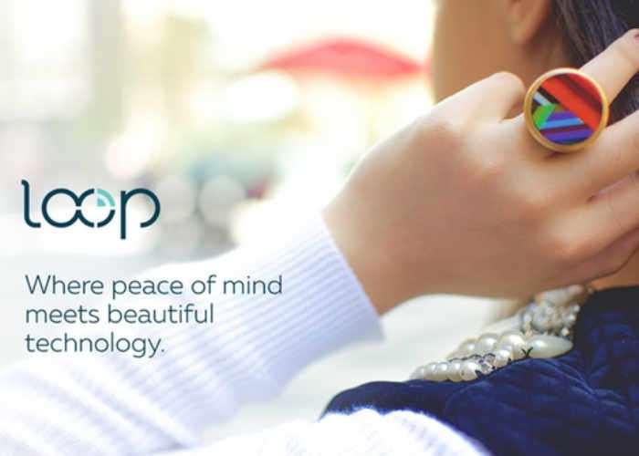 Loop Smart Ring