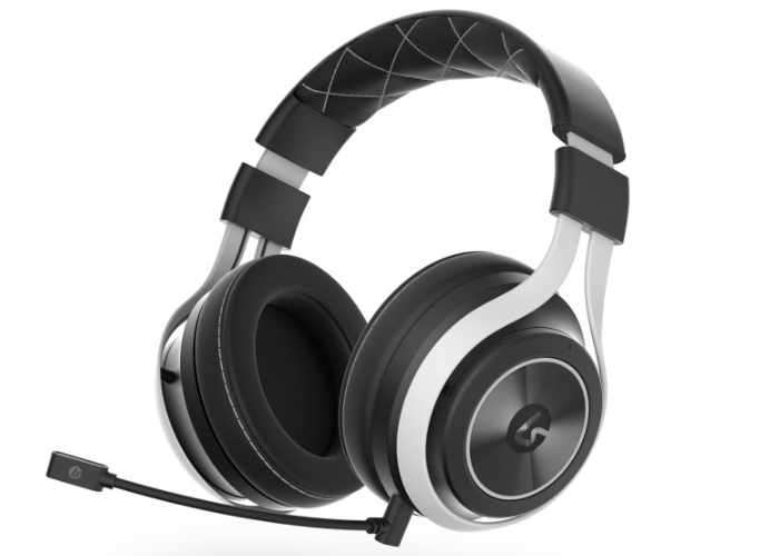 LucidSound Announces the LS35X Wireless Gaming Headset