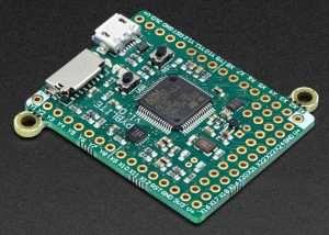 MicroPython Pyboard Lite Arrives At Adafruit For $30