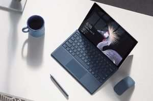 New Microsoft Surface Pro Gets Official (Video)