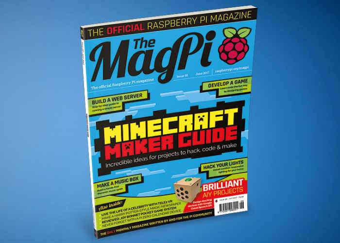 Minecraft Maker Guide