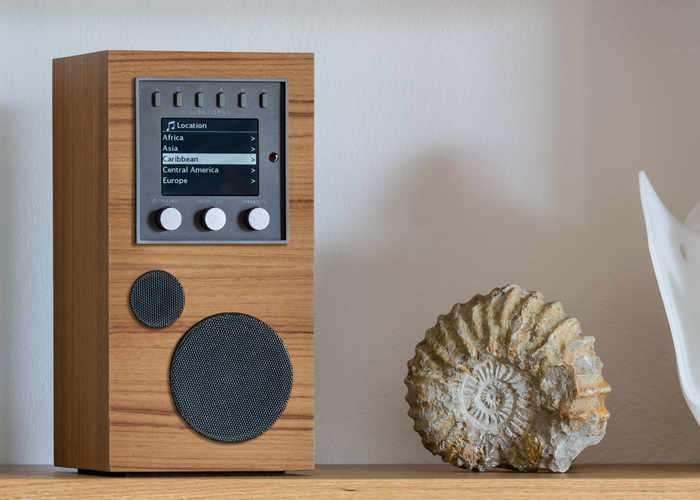 Multiroom Wireless Music System