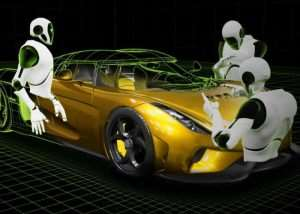 New NVIDIA Project Holodeck Virtual Reality Viewer Demonstrated (video)
