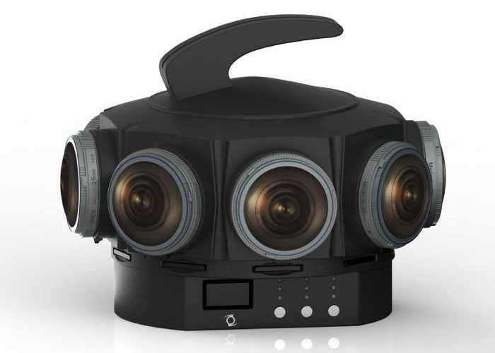 NVIDIA VRWorks Audio And 360 Video