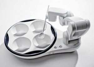 Obi Robotic Dining Aid (video)