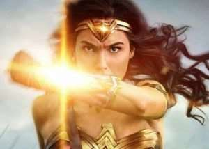 New Wonder Woman Movie 2017 TV Trailers Released (video)