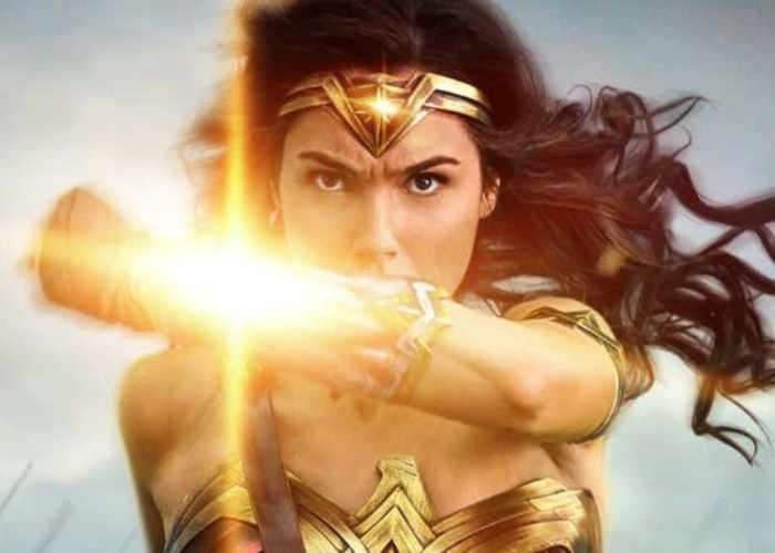 Official Final Wonder Woman Film 2017 Trailer