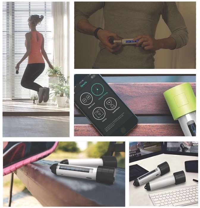 Portable Fitness