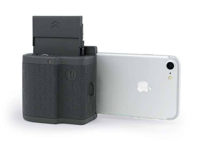 Print Pocket iPhone Printer