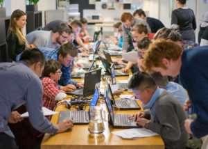 Raspberry Pi Foundation Partners With CoderDojo