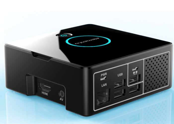 Raspberry Pi Desktop Case Kit Launches June 5th For 53