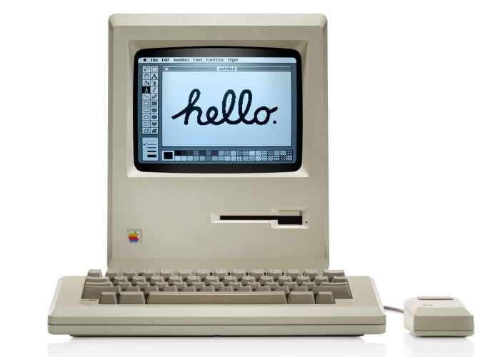 Run Your Favourite Retro Mac OS