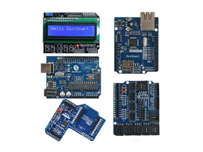 SainSmart UNO for Arduino