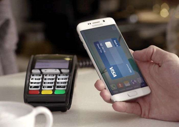 Samsung Pay may finally be coming to the United Kingdom on May 16