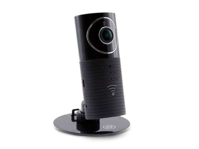 Sinji Panoramic Smart WiFi Camera