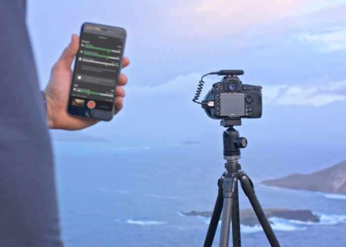 Smart Camera Assistant