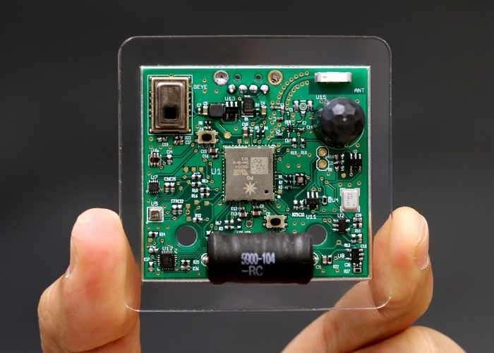 Synthetic Sensors