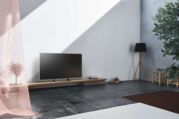 sony xe70 4k hdr tv range announced geeky gadgets. Black Bedroom Furniture Sets. Home Design Ideas