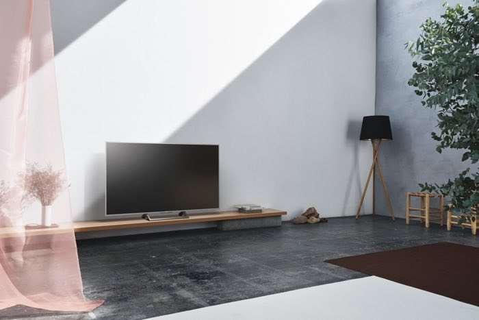 Sony XE70 4K HDR TV