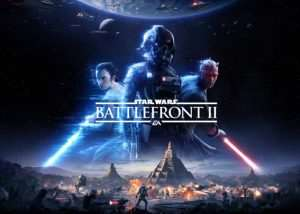Star Wars Battlefront II Massive Worlds Revealed (video)
