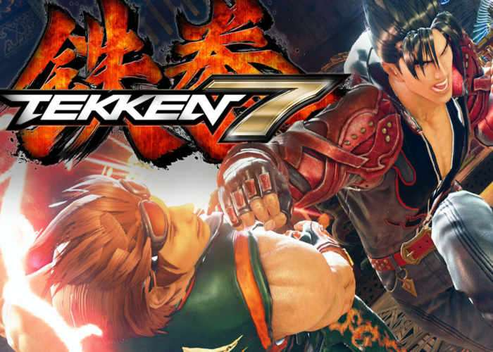 PlayStation fighters looking forward to the launch of the highly anticipated Tekken 7 game on the PlayStation platform are sure to enjoy this new 30-minute